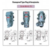Flameproof Type Plug & Receptacles 2